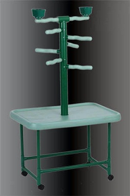Model 102 Activity Tower Discontinued Items Pvc Items